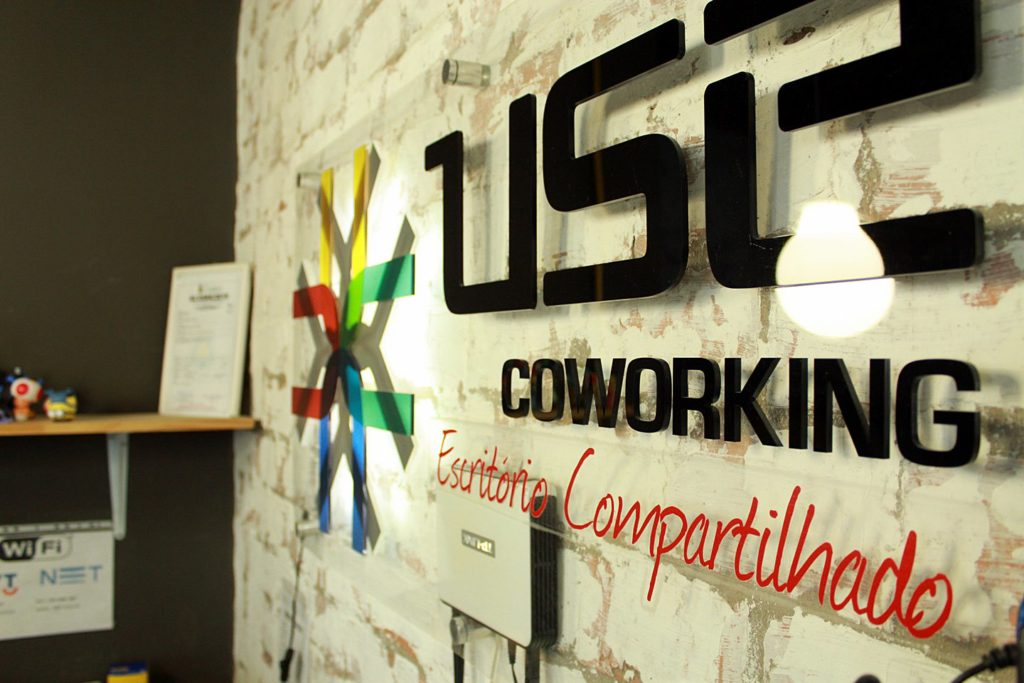 Escritório Virtual Use Coworking