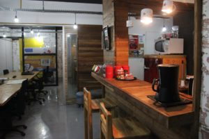 Copa Use Coworking
