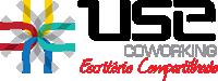 Use Coworking Logotipo
